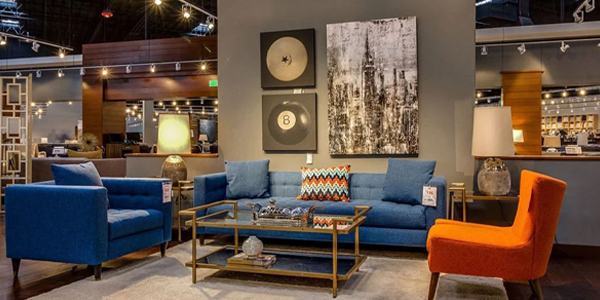 How to Find Unique Furniture Stores